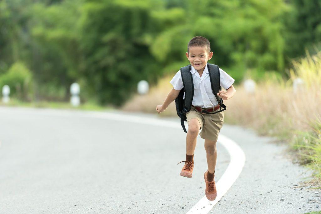 prevent school avoidance